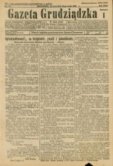 Gazeta Grudziądzka 1925.05.16 R. 31 nr 56