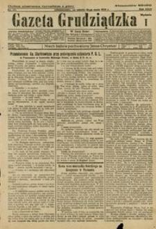 Gazeta Grudziądzka 1925.05.18 R. 31 nr 57