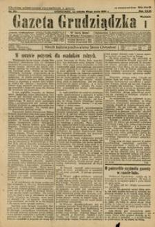 Gazeta Grudziądzka 1925.05.23 R. 31 nr 60