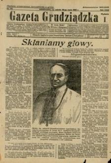 Gazeta Grudziądzka 1925.05.30 R. 31 nr 63