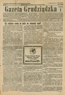Gazeta Grudziądzka 1925.06.06 R. 31 nr 65