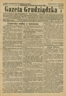 Gazeta Grudziądzka 1925.06.18 R. 31 nr 70
