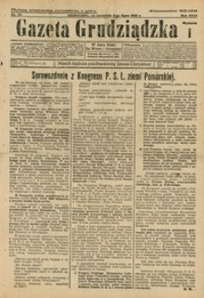 Gazeta Grudziądzka 1925.07.02 R. 31 nr 76