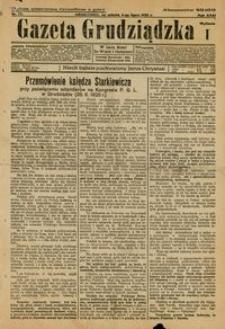 Gazeta Grudziądzka 1925.07.04 R. 31 nr 77