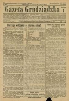 Gazeta Grudziądzka 1925.07.16 R. 31 nr 82