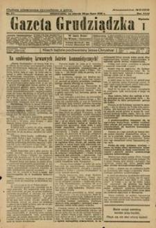 Gazeta Grudziądzka 1925.07.28 R. 31 nr 87
