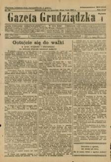 Gazeta Grudziądzka 1925.07.30 R. 31 nr 88