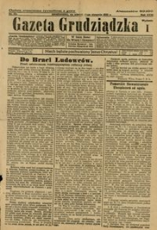 Gazeta Grudziądzka 1925.08.11 R. 31 nr 93