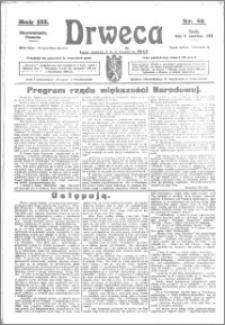 Drwęca 1923, R. 3, nr 67