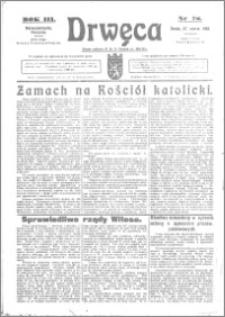 Drwęca 1923, R. 3, nr 76