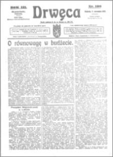Drwęca 1923, R. 3, nr 108