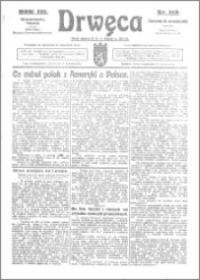 Drwęca 1923, R. 3, nr 113