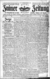 Zniner Zeitung 1915.12.29 R. 28 nr 104