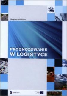 Prognozowanie w logistyce