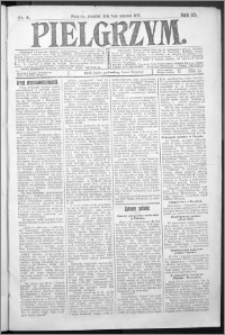 Pielgrzym, R. 57 (1925), nr 4