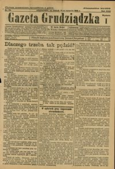 Gazeta Grudziądzka 1925.08.18 R. 31 nr 96