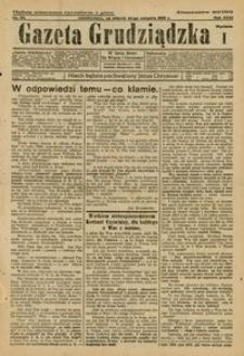 Gazeta Grudziądzka 192508.25 R. 31 nr 99