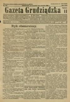 Gazeta Grudziądzka 1925.09.03 R. 31 nr 103