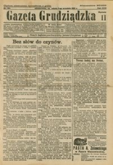 Gazeta Grudziądzka 1925.09.05 R. 31 nr 104