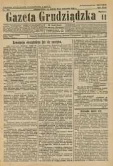 Gazeta Grudziądzka 1925.09.12 R. 31 nr 107