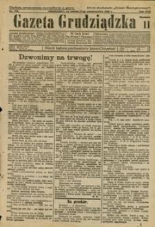 Gazeta Grudziądzka 1925.10.17 R. 30 nr 121