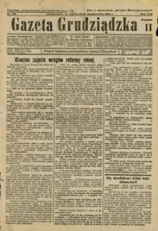 Gazeta Grudziądzka 192510.24 R. 30 nr 125
