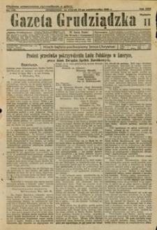 Gazeta Grudziądzka 1925.10.27 R. 30 nr 126