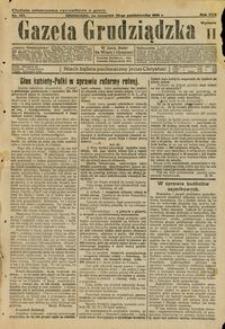 Gazeta Grudziądzka 1925.10.29 R. 30 nr 127