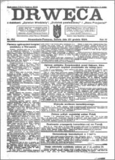 Drwęca 1924, R. 4, nr 150