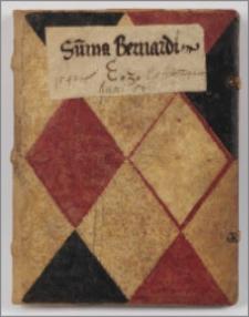 Summa iuris canonici (Suma super titulis Deceretalium)
