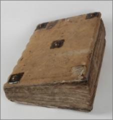 Zbiór poematów biblijnych