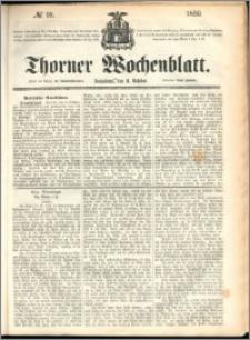 Thorner Wochenblatt 1859, No. 99