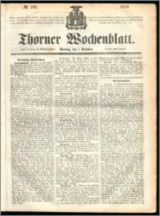 Thorner Wochenblatt 1859, No. 109