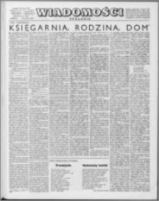 Wiadomości, R. 20 nr 26 (1004), 1965