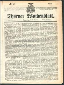 Thorner Wochenblatt 1859, No. 125