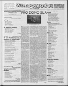 Wiadomości, R. 20 nr 36 (1014), 1965