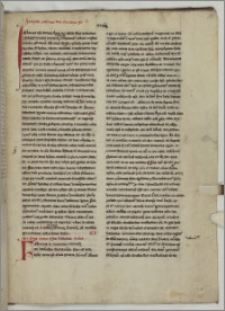 Constitutiones Clementis papae V