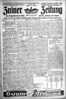 Zniner Zeitung 1917.02.24 R. 30 nr 16