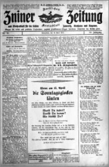 Zniner Zeitung 1917.04.14 R. 30 nr 30