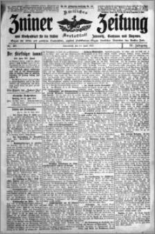 Zniner Zeitung 1917.06.16 R. 30 nr 48