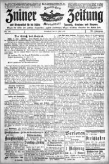 Zniner Zeitung 1917.07.14 R. 30 nr 56