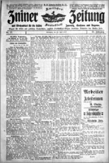 Zniner Zeitung 1917.07.18 R. 30 nr 57