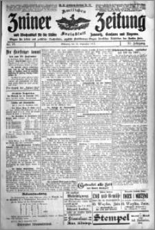 Zniner Zeitung 1917.09.12 R. 30 nr 73