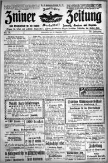 Zniner Zeitung 1917.09.22 R. 30 nr 76