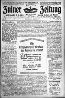 Zniner Zeitung 1917.09.26 R. 30 nr 77
