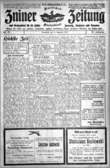Zniner Zeitung 1917.09.29 R. 30 nr 78