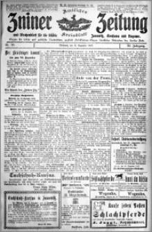 Zniner Zeitung 1917.12.12 R. 30 nr 99
