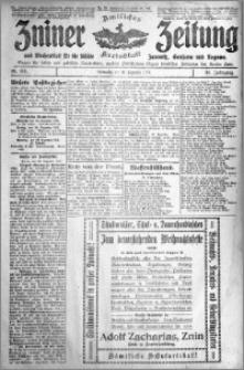 Zniner Zeitung 1917.12.19 R. 30 nr 101