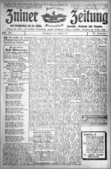Zniner Zeitung 1917.12.22 R. 30 nr 102