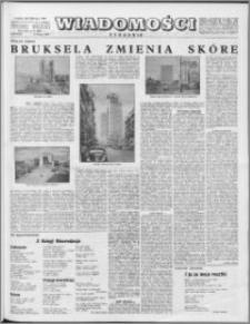 Wiadomości, R. 19 nr 6 (932), 1964